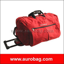 LB5266 fashionable sport trolley bag manufacturer