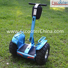 Patent 2015 new product off road electric step scooter