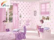 lovely gril wallpaper decorative for kids room decoration bathroom wallpaper kids kids bedroom wallpaper