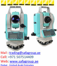 USED LEICA , SOKKIA , TRIMBLE , TOPCON , GEOMAX USED / RECONDITIONED STOCK