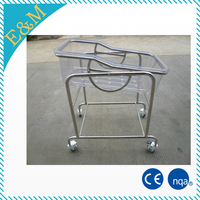 Infant baby cart ABS/baby bed crib/baby bed crib plastic