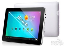 "hottest 9"" google android os mid netbook mini tablet pc A33 quad core"