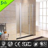Professional aluminum shower enclosure made in China