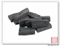 remote key blank chip for Ford ID4C Ceramic transponder , car key transponder DY120401