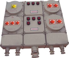 DBXM(D)01 Series Explosion-proof Illumination distribution box