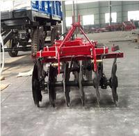 small tractor suspension Light-duty disc harrow