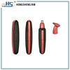 2 in 1 Nose Ear Hair Trimmer Clipper Cleaner Health Care