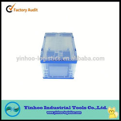 recycled materials for toy airtight plastic box accept custom order alibaba China