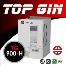 GK600 high starting torque frequency inverter, VFD, AC drive for water pump with built-in PID control (0.4KW-800KW)