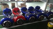 Hot selling best quality intelligent i hawk 2 wheel electric scooter self balancing for adults smart balance 2 wheels
