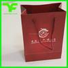 China high quality customized logo medicine paper bag