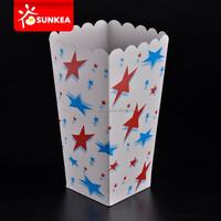 popcorn bucket for cinema snack