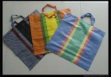 Usine des sacs en plastique PP