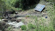 top solar pump for farm irrigation