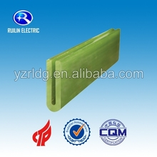 acid-resisting U-type fiberglass high strength corrosion resistant durable insulation materials
