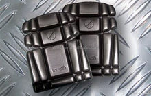 Durable best sell new type magnetic fiber knee pad