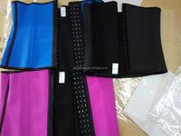 Walson women's sexy 2015 sexy summer dress vestido latex waist trainer