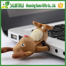 Top Quality New Style Character Usb Flash Drive