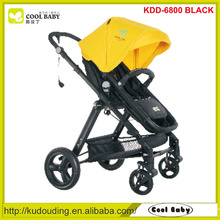 Hot sale baby stroller with hook , baby jogger stroller