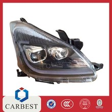 High Quality Led Head Lamp for TOYOTA AVANZA 2012-2014