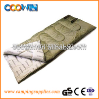 cheap envelop warm weather sleeping bags