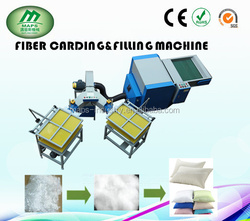 2015 new design Cotton Fiber Opening Machine,AV-909E,Reducing labor cost and improving production efficiency