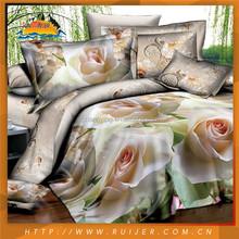 100% Cotton Beautiful Patchwork Baby Crib Bedding