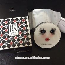 famours hera big eye Sunscreen skin bb cream from Korea
