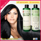 Msds / CS aprovado Bio Shampoo REAL mais clínica profissional queda de cabelo medicado Shampoo 330 ml