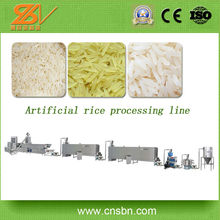 Buy wholesale direct from china 150kg/h,250kg/h,600kg/h Artificial Rice Making Machines