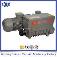 SV Series Rotary Vane Vacuum Pump of becker vacuum pumps germany