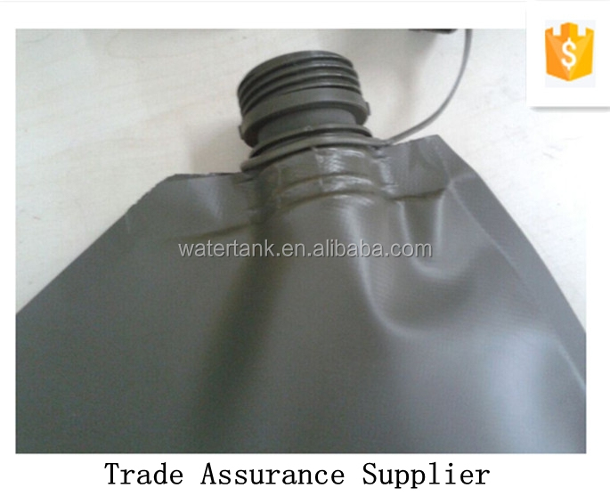 Flexible Fuel Tank Flexible Fuel Tank 7 00liter