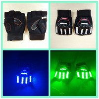 2015 Hot Sale Party Favor Event & Party Item Type and Valentine's Day Occasion led flashing gloves/ led gloves