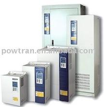 powtran PI7800 phase converters vector drives