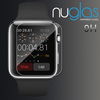 HOT! Nuglas screen protector for apple watch, for apply watch tempered glass