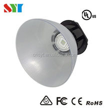 E476590 UL/CUL led high bay light 100w 120w 150w 200w led high bay with CRE chip &Meanwell driver