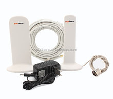 Sunhans 3G EGSM 900MHz cell phone Repeater high gain cellular booster t-mobile