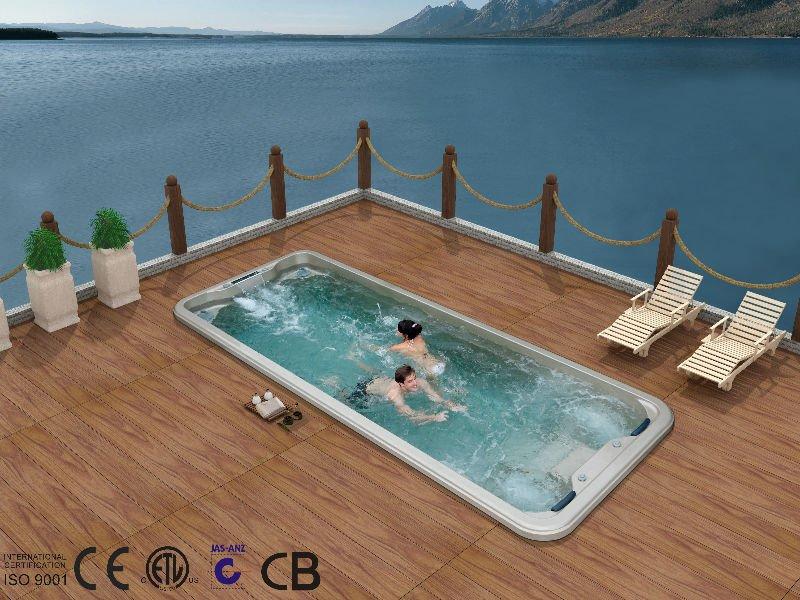 Fiberglass Swimming Pool Fs S06b Buy Fiberglass Swimming Pool Swim Pool Hot Swim Pool Product