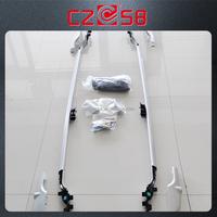 Car accessories roof rail for LAND CRUISER/roof rock for LAND CRUISER/ roof rack for FJ200