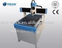 XJ6090 mini CNC engraver