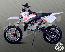 Hobbit 49cc 2 STROKE Mini Cross Bike