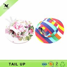 wholesale fashion sunbonnet pet hats dog caps