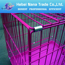 high quality rabbit breeding cages/indoor rabbit cage