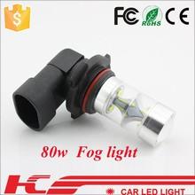 Hot selling!!High brightness 80w Led Lamp 12/24v led truck and trailer side lamp lights