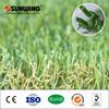 landscaping artificial grass carpet for balcony