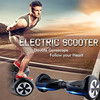2 Wheel Smart self Balance Electric Standing Scooter Hoverboard Skateboard Motorized Adult Roller Hover Drift Board Scooters