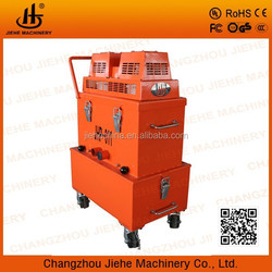 Vacuum cleaner for concrete floor with 2kw engine (JHP-011)
