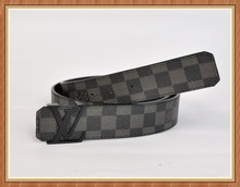 Famous brand leather belts for men Cow hide belt