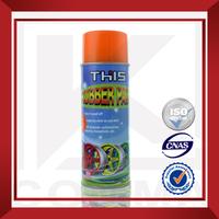 450ml Peelable Car Wheel Rim Rubber Spray