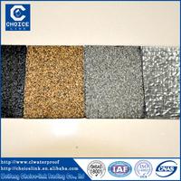 mineral fiberglass waterproofing SBS bitumen sheet for waterproofing